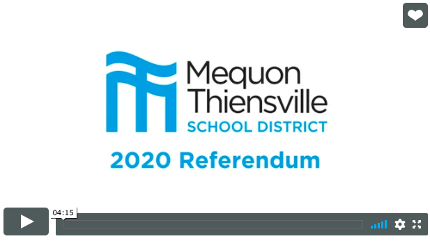 MTSD Releases Facilities Referendum Video