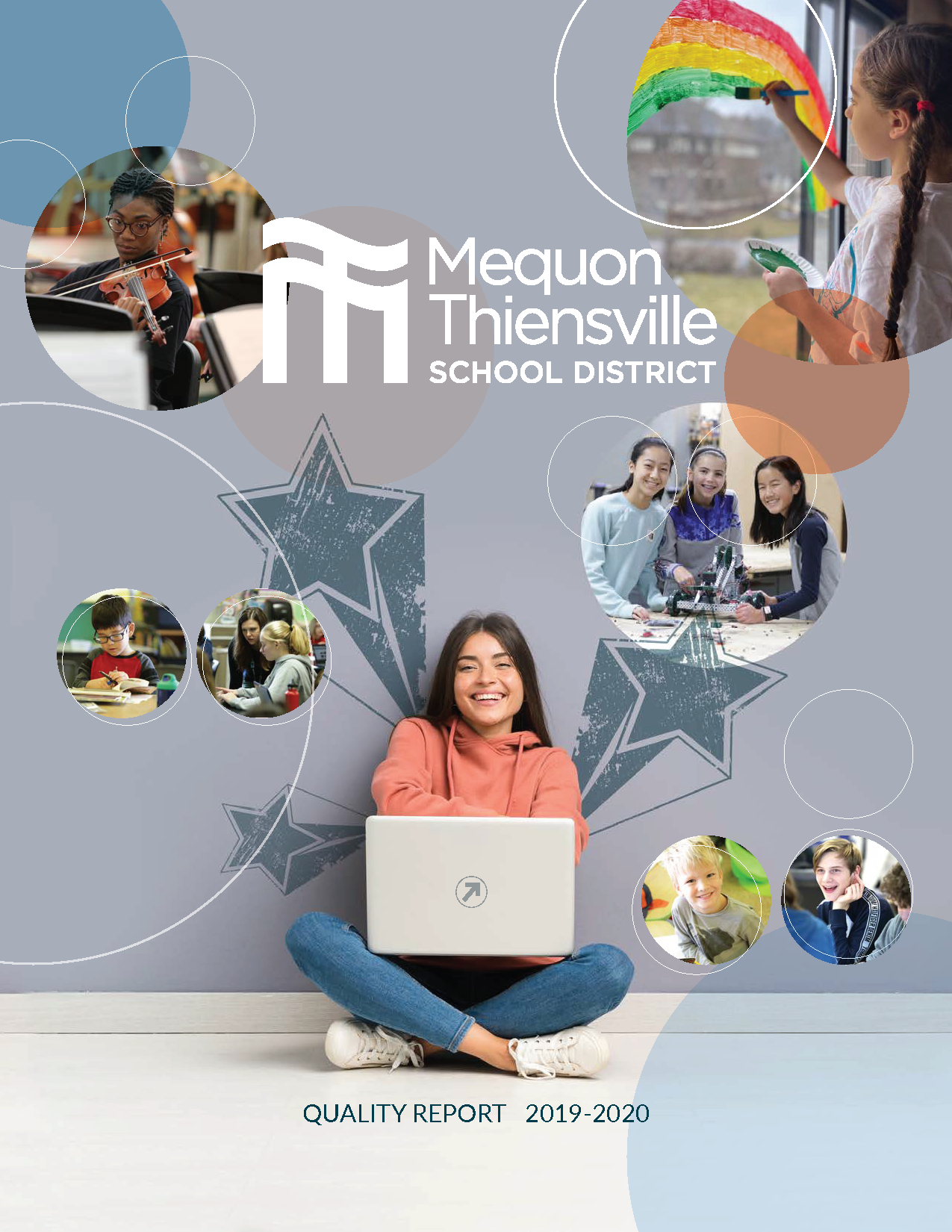 MTSD Releases Annual Quality Report