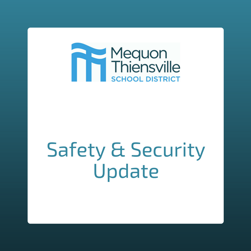 An Update on Safety & Security