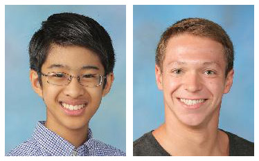 Two Homestead Juniors Earn Perfect Scores on ACT
