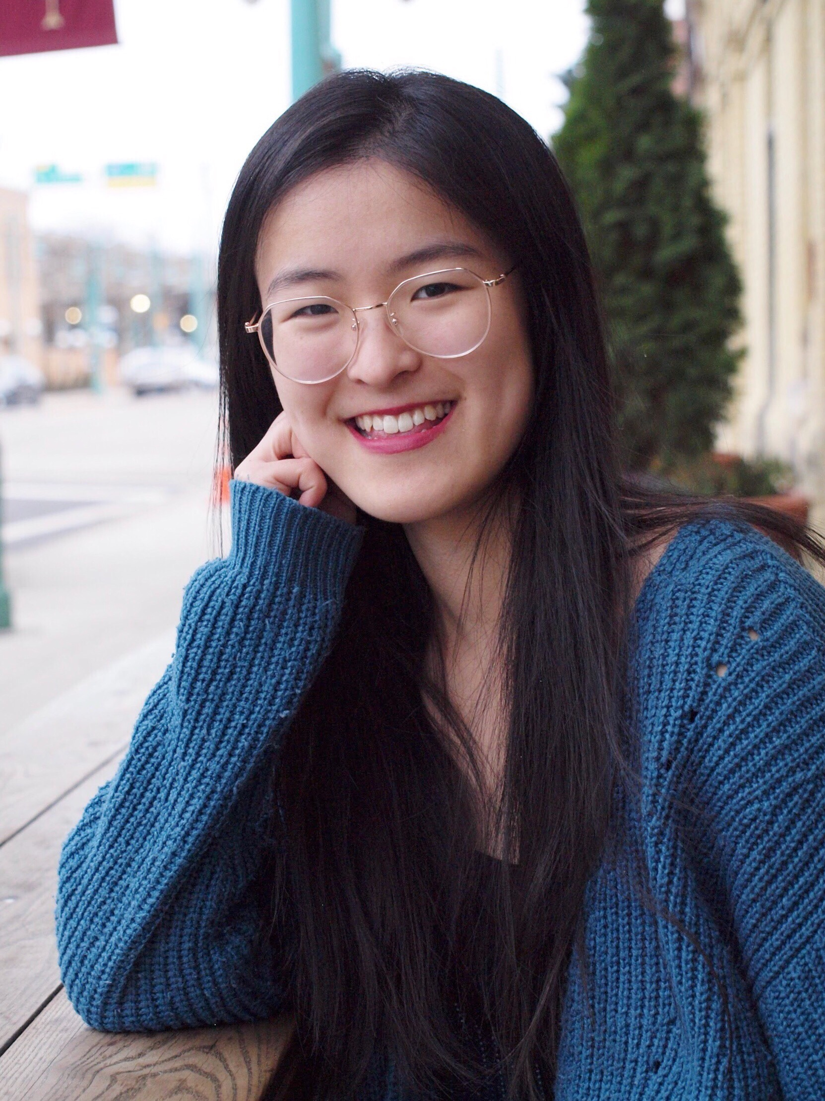 Emily Cheng Named a 2019 Herb Kohl Excellence Scholar