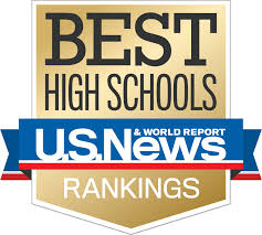 Homestead High School Receives Gold Medal Ranking from US News