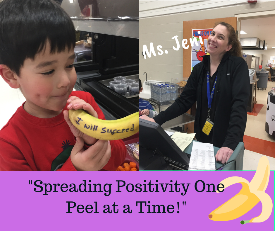 Spreading Positivity One Peel at a Time!!