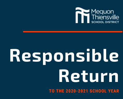 Overview of Return to School Plans Shared With Families